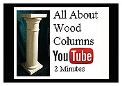 youtube video about hardwood columns